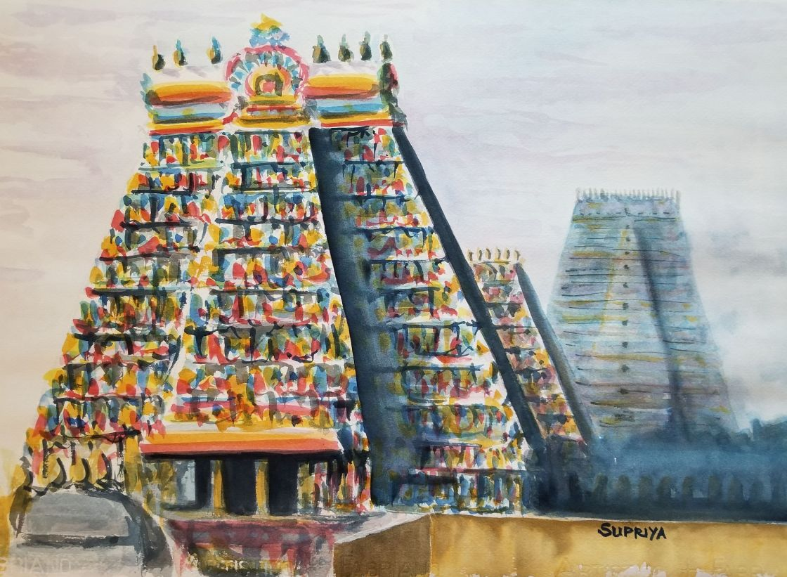 MaduraiMeenakshi
